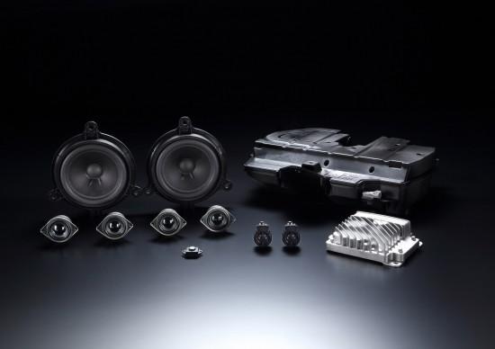 Mazda Miata MX-5 With BOSE Audio System