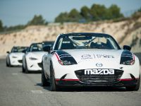 2016 Mazda MX-5 Cup Race, 1 of 3