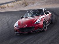 2016 Mazda MX-5 Cup, 3 of 15