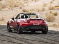 2016 Mazda MX-5 Cup, 11 of 15