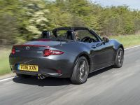 2016 Mazda MX-5 Icon , 5 of 6