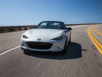 2016 Mazda MX-5 Miata Club, 4 of 28