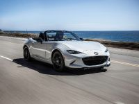 2016 Mazda MX-5 Miata Club, 6 of 28