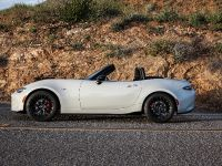 2016 Mazda MX-5 Miata Club, 8 of 28