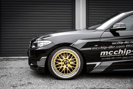 mcchip-dkr BMW 220i MC320