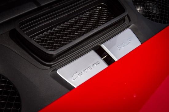 mcchip-dkr Porsche 991 Carrera