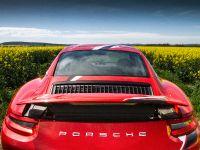 2016 mcchip-dkr Porsche 991 Carrera , 15 of 16