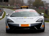 2016 McLaren 570S Coupe Safety Car, 1 of 5