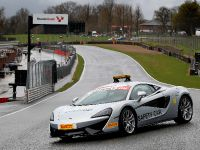 2016 McLaren 570S Coupe Safety Car, 5 of 5