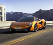 2016 McLaren 570S Coupe, 1 of 29