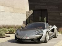 2016 McLaren 570S Coupe, 2 of 29