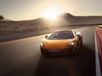 2016 McLaren 570S Coupe, 3 of 29