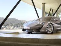 2016 McLaren 570S Coupe, 4 of 29
