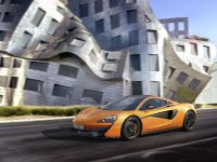 2016 McLaren 570S Coupe, 5 of 29