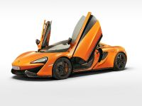 2016 McLaren 570S Coupe, 9 of 29