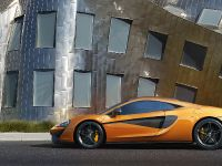 2016 McLaren 570S Coupe, 11 of 29