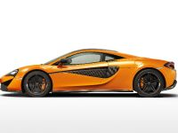2016 McLaren 570S Coupe, 12 of 29