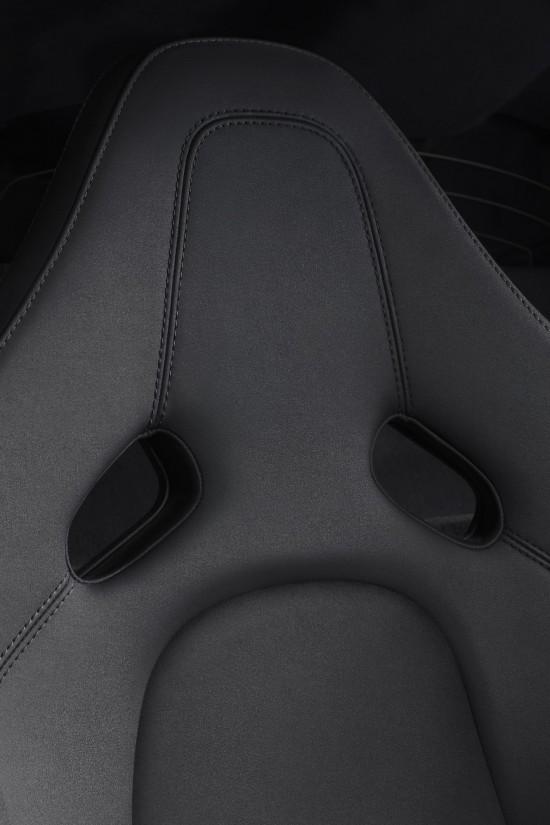 McLaren 570S with Track Pack Upgrade