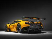 2016 McLaren 650S GT3, 3 of 8