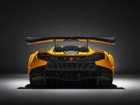2016 McLaren 650S GT3, 4 of 8