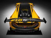 2016 McLaren 650S GT3, 5 of 8