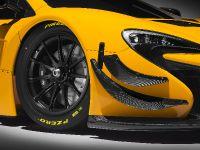 2016 McLaren 650S GT3, 6 of 8