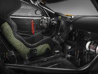 2016 McLaren 650S GT3, 7 of 8
