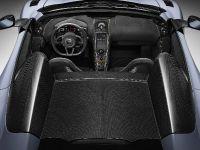 2016 McLaren 675LT Spider by MSO, 6 of 8