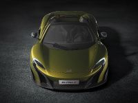 2016 McLaren 675LT Spider , 1 of 5