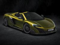 2016 McLaren 675LT Spider , 2 of 5