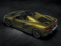 2016 McLaren 675LT Spider , 4 of 5