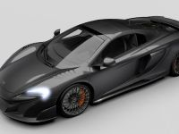 2016 Mclaren MSO Carbon Series LT Limited Edition , 1 of 2