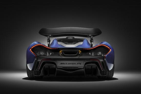 McLaren P1 by MSO