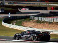 2016 McLaren P1 GTR, 8 of 10