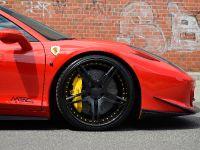2016 MEC Design Ferrari 488 Spider , 4 of 9