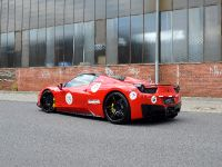 2016 MEC Design Ferrari 488 Spider , 5 of 9