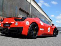 2016 MEC Design Ferrari 488 Spider , 7 of 9