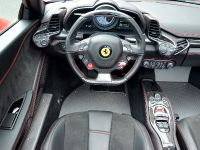 2016 MEC Design Ferrari 488 Spider , 9 of 9