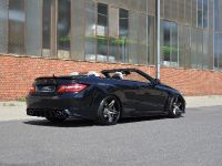 2016 MEC DESIGN Mercedes-Benz E-Class Cabriolet Cerberus, 4 of 13
