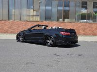 2016 MEC DESIGN Mercedes-Benz E-Class Cabriolet Cerberus, 5 of 13