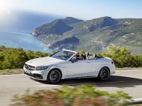 2016 Mercedes-AMG C63 Cabriolet, 3 of 9