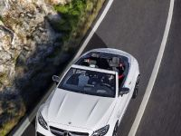 2016 Mercedes-AMG C63 Cabriolet, 5 of 9