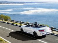 2016 Mercedes-AMG C63 Cabriolet, 7 of 9