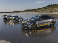 2016 Mercedes-AMG C63 Coupe, 5 of 6