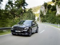2016 Mercedes-AMG GLC43 Coupe , 2 of 11