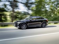 2016 Mercedes-AMG GLC43 Coupe , 4 of 11