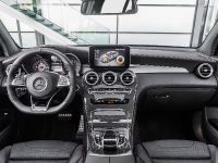 2016 Mercedes-AMG GLC43 Coupe , 9 of 11