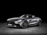 thumbnail image of 2016 Mercedes-AMG GT Roadsters