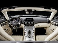 2016 Mercedes-AMG GT Roadsters, 13 of 15