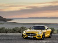 2016 Mercedes-AMG GT, 1 of 5